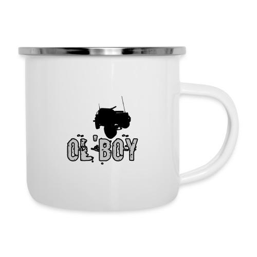 Ol Boy 2 - Camper Mug