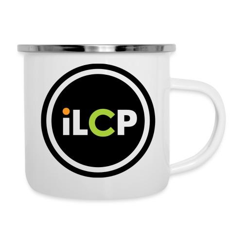 iLCP logo circle - Camper Mug