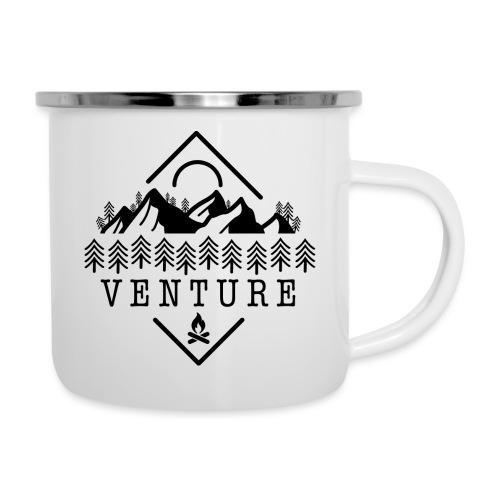 Venture Van Life / Travel Canada / Rocky Mountains - Camper Mug