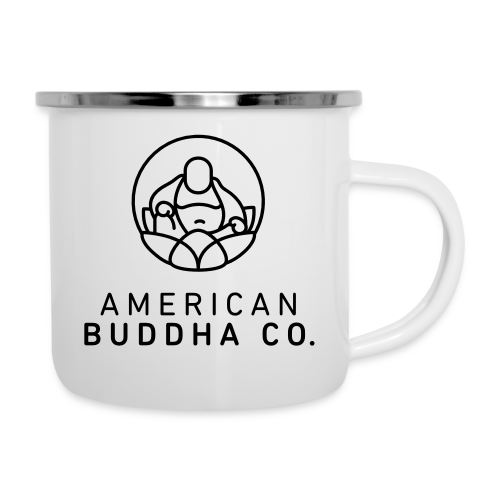 AMERICAN BUDDHA CO. ORIGINAL - Camper Mug