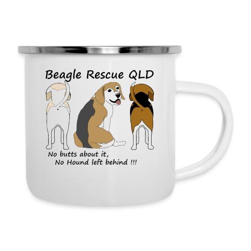 BRQb Profile #1 - Camper Mug