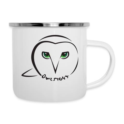 Owlsight - Camper Mug