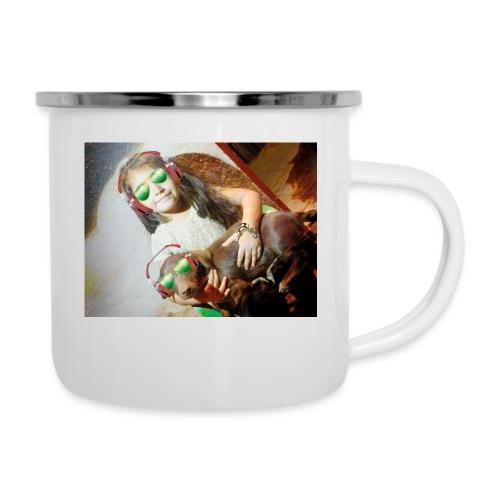 marilyn's merch - Camper Mug