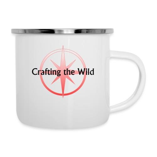 Crafting The Wild - Camper Mug