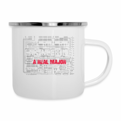 Electrical Engineering T Shirt - Camper Mug
