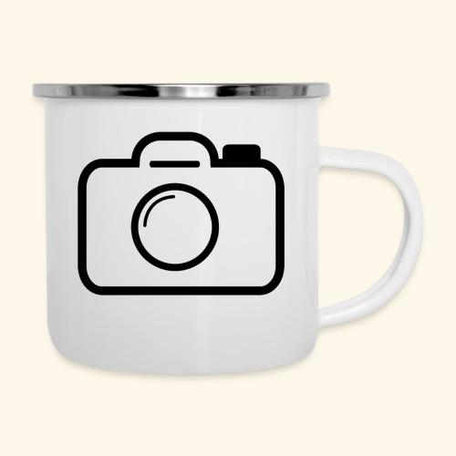 Camera - Camper Mug