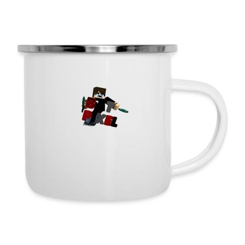 Batpixel Merch - Camper Mug