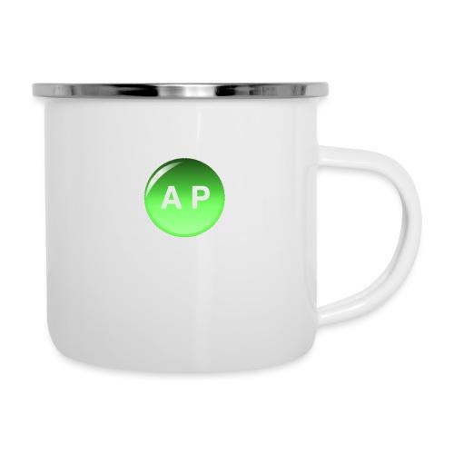 Classic Abnormal Playz Logo - Camper Mug