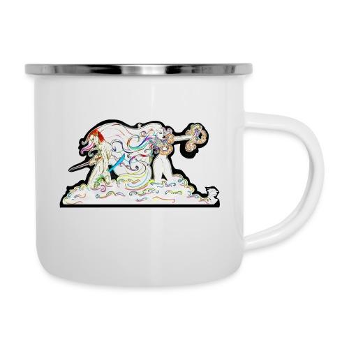 MD At Your Side - Camper Mug