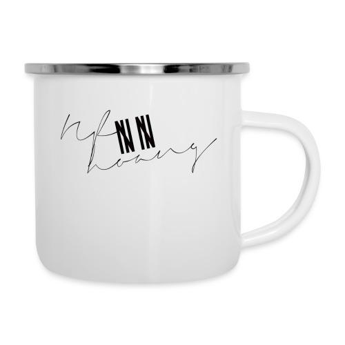 Nf8hoang |||| |||| (Black) - Camper Mug
