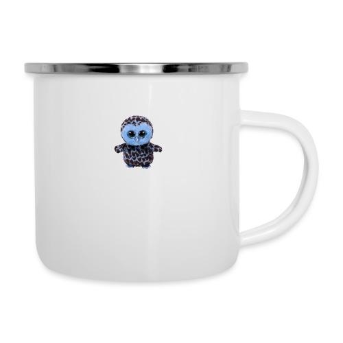 blue_hootie - Camper Mug