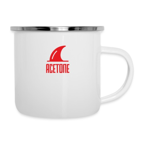 ALTERNATE_LOGO - Camper Mug