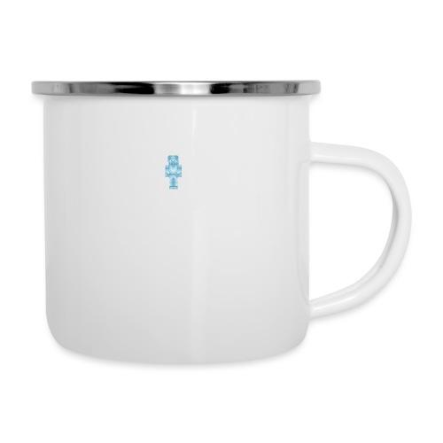 Diamond Steve - Camper Mug