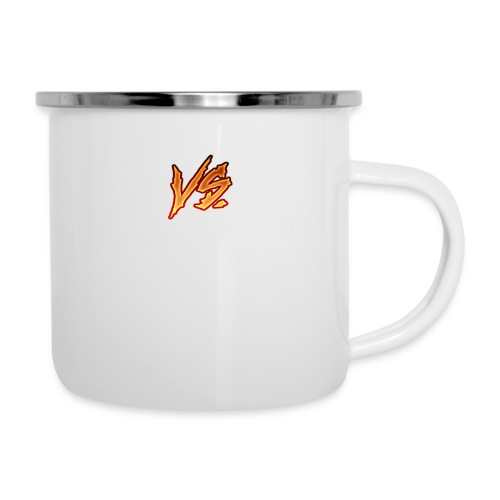 VS LBV merch - Camper Mug