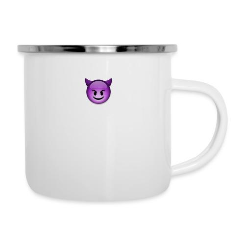 Logo - Camper Mug