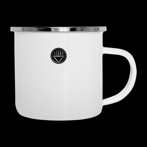 Knight654 Logo - Camper Mug