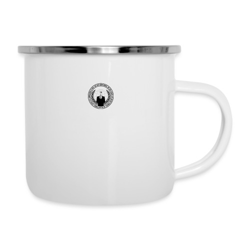 ANONYMOUS - Camper Mug