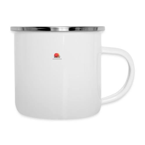 logo for lucas - Camper Mug