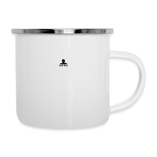 lit 55 - Camper Mug