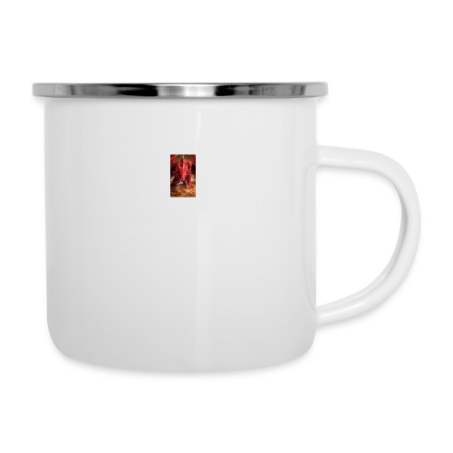 Dragon anger - Camper Mug