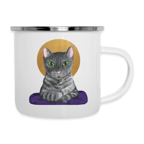Lord Catpernicus - Camper Mug