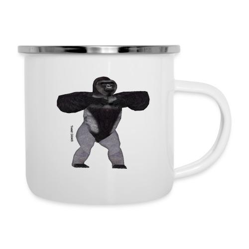 harambe - Camper Mug