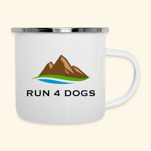 RFD 2018 - Camper Mug