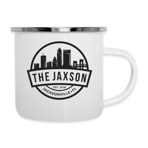 The Jaxson - Camper Mug