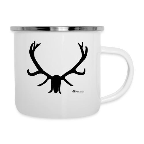 Elk Hunter - Camper Mug