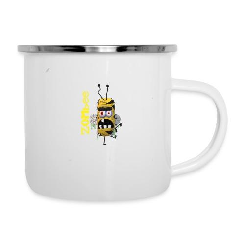 zombee - Camper Mug