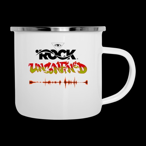 Eye Rock Unconfined - Camper Mug