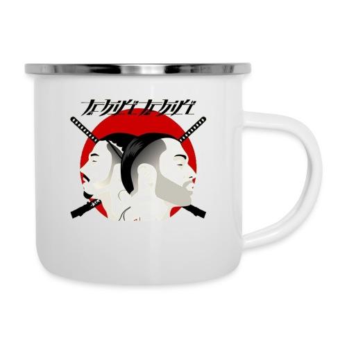 pnl - Camper Mug
