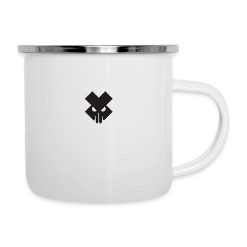 T.V.T.LIFE LOGO - Camper Mug