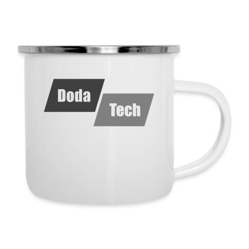 DodaTech Logo - Camper Mug