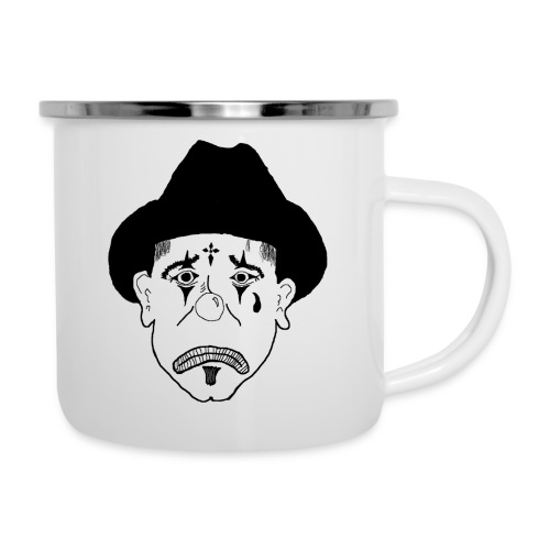 Clowns - Camper Mug