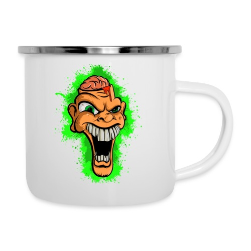 Out of sorts... - Camper Mug