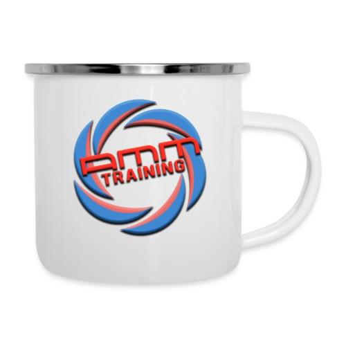 AMMT LOGO WEB - Camper Mug