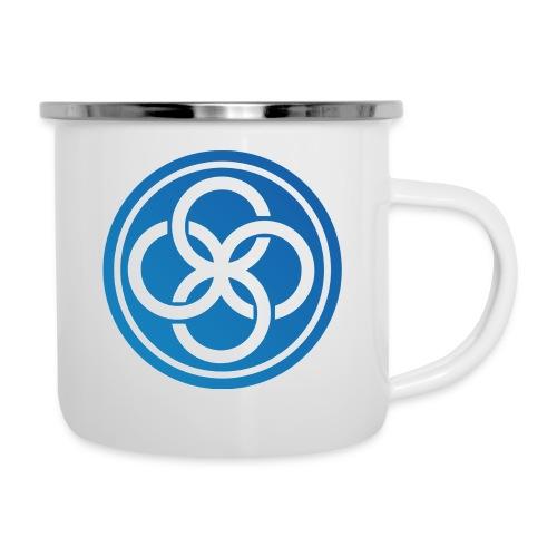 The IICT Seal - Camper Mug