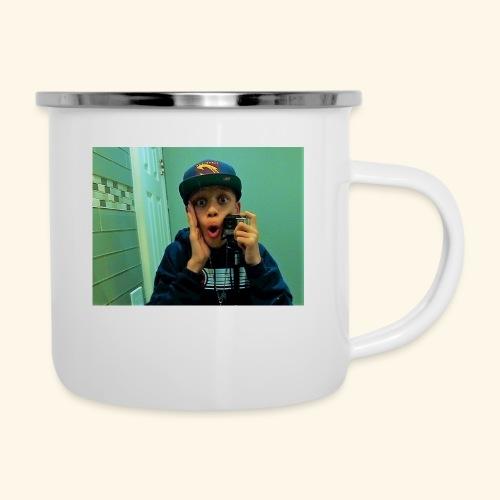 Pj Vlogz Merch - Camper Mug