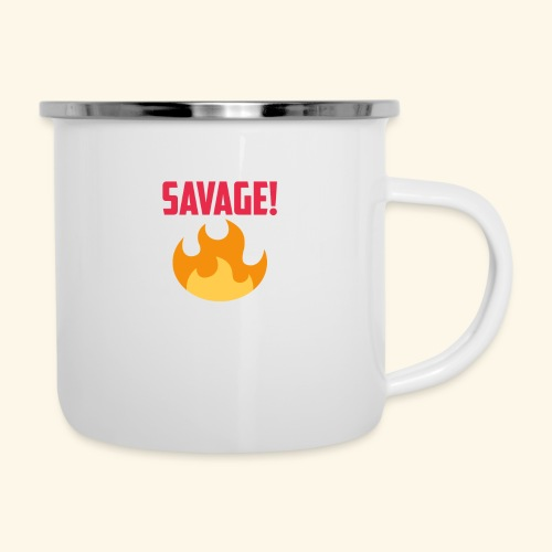 SAVAGE MUG - Camper Mug