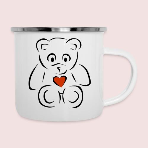 Sweethear - Camper Mug