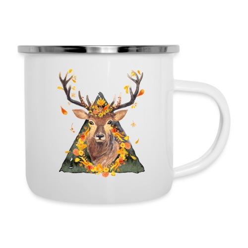 The Spirit of the Forest - Camper Mug