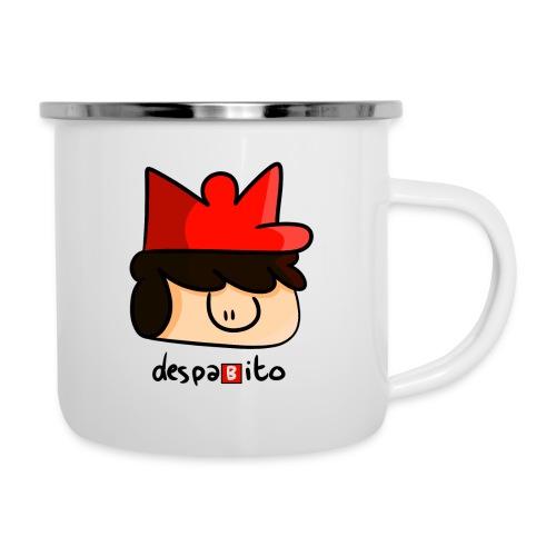 despabito - Camper Mug