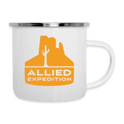 Allied Expedition - Drink - Camper Mug