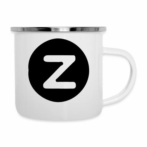 z logo - Camper Mug