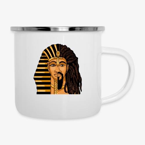 African King DNA - Camper Mug