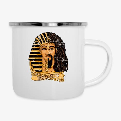 Royalty DNA Africa - Camper Mug