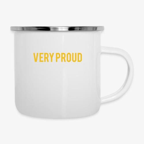 Melanin Pride - Camper Mug