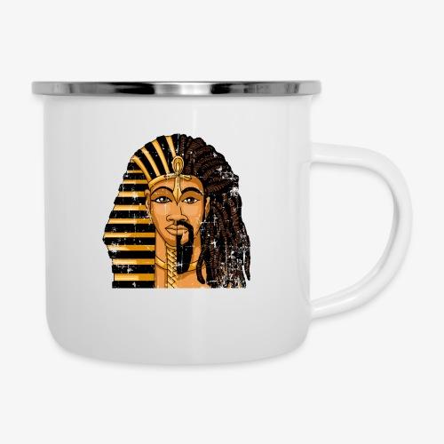 Pharaoh Egypt Love - Camper Mug