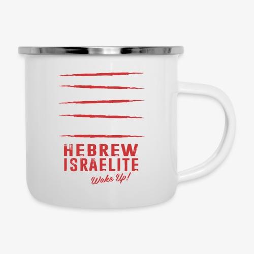 Hebrew Israelite - Camper Mug